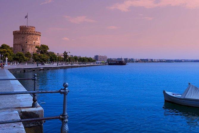 Athens- Meteora-Thessaloniki, Atenas, GRECIA