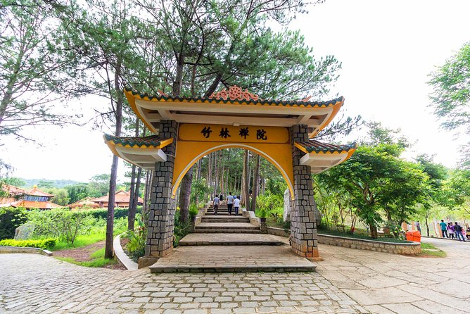 From Nha Trang to Discover Da Lat, My Son, VIETNAM