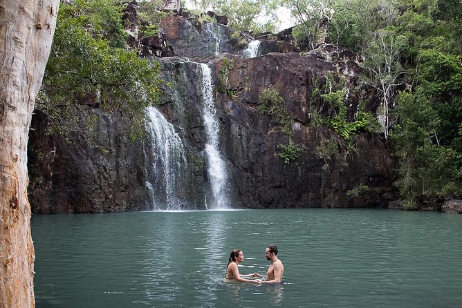 Whitsundays Tropical Rainforest, Waterfalls and Airlie Beach Eco Experience, Airlie Beach, AUSTRALIA