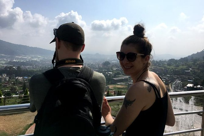 Chandragiri Cable Car Tour - Family Tours in Kathmandu, Katmandu, NEPAL