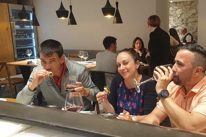 The Best Gourmet Experience and Pintxo Tour in San Sebastian, San Sebastian, ESPAÑA