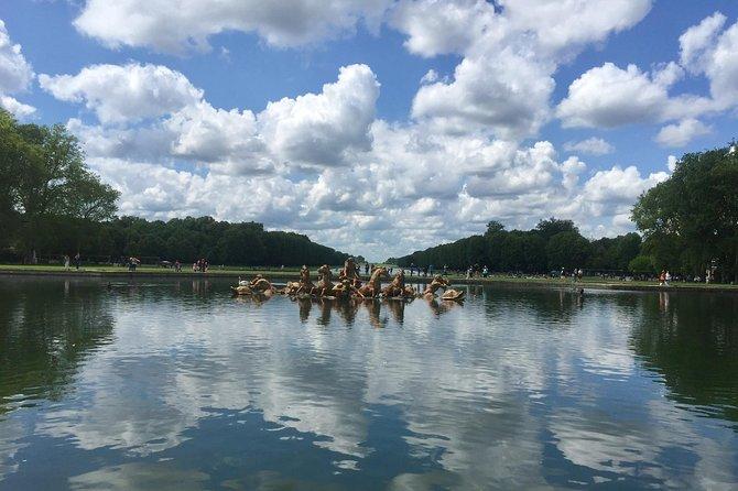 Versailles The Royal Unexpected, Versalles, FRANCIA
