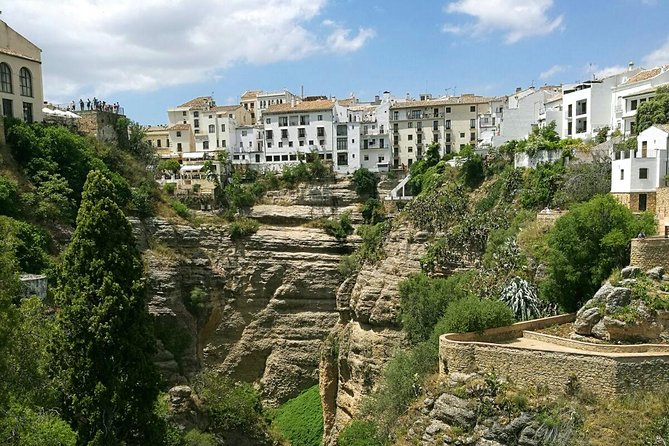 White Villages and Ronda Day Tour from Seville, Sevilla, ESPAÑA