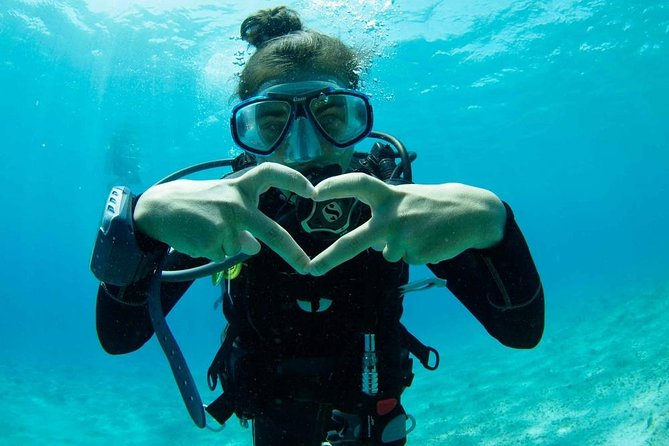 Seabob + Snorkeling + Paddle Surf Tour + Water Mat Swimming Beach and Caves, Ibiza, ESPAÑA