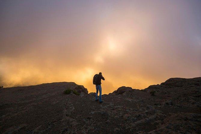 The peak photo tour, Gran Canaria, ESPAÑA