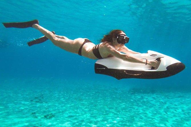 Vip Luxury Water Sports Tour (All Inclusive), Ibiza, Spain