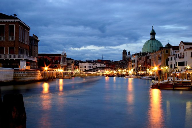 Traslado de partida particular: hotéis de Veneza ao Aeroporto de Treviso, Veneza, Itália