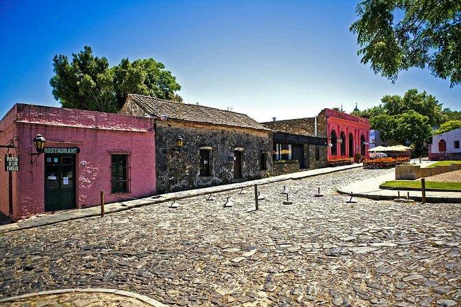 Día completo Colonia del Sacramento - Desde Montevideo, Uruguay, Montevideo, Uruguai
