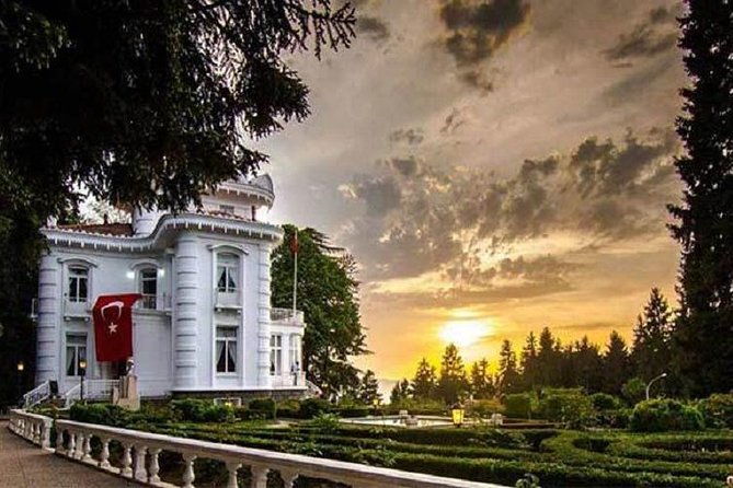This tour is a great introduction to the main places of interest around the city of Trabzon, visiting key sites such as the Hagia Sofia Museum and Ataturk's House as well as giving a culinary taste of some of the area's famous cuisine.