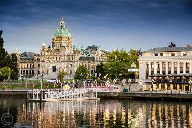 Victoria Photo Walking Tours, Victoria, CANADA