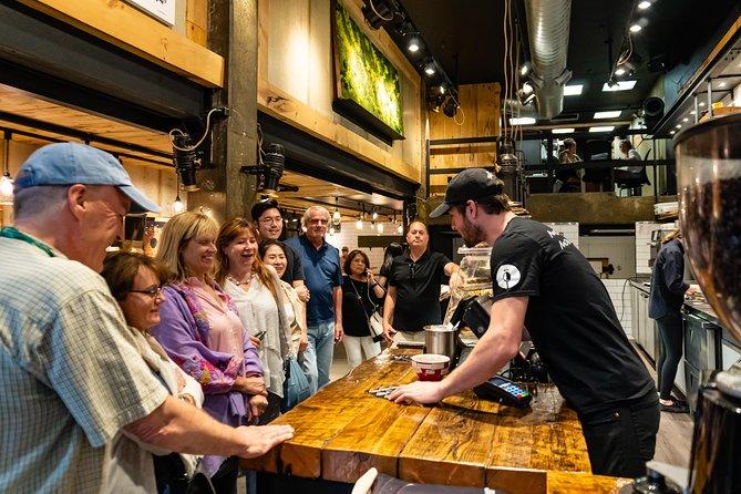 Christmas Gourmet Tour - The Ephemeral 5 Course Experience, Quebec, CANADA