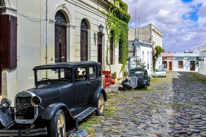 Día completo Colonia del Sacramento - Desde Montevideo, Uruguay, Montevideo, Uruguay