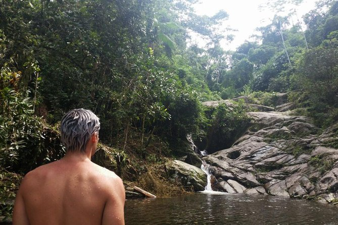 MÁS FOTOS, Waterfall Jungle Jeep Adventure and Cachaca Tour from Paraty