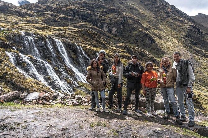 Valle de LARES Full Day, Machu Picchu, PERU