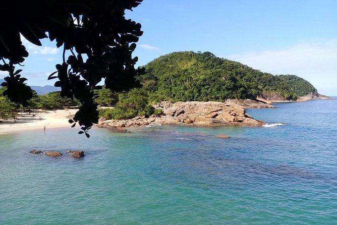 MÁS FOTOS, Passeio pelas Praias da Vila de Trindade - By Jango Tour Paraty