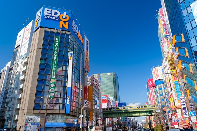 Akihabara Anime & Gaming Adventure Walking Tour, Tokyo, JAPON