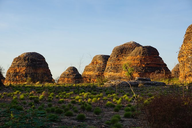 20 Day Darwin to Perth Adventure, Katherine, AUSTRALIA