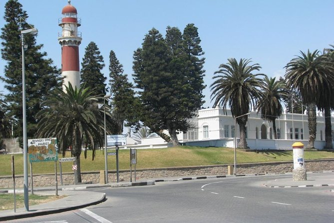MORE PHOTOS, City Tour of Historical Swakopmund