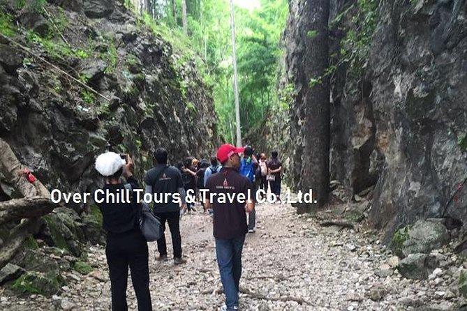 Private : Kanchanaburi World War II Highlight Tour, Kanchanaburi, TAILANDIA
