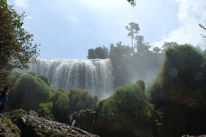 Dalat waterfalls tour - group tour from US$30, My Son, VIETNAM