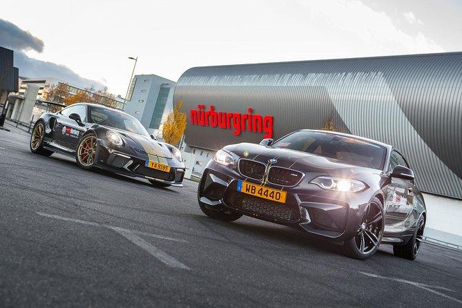 Tour por Nürburgring, Koblenz, Alemanha