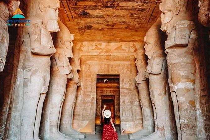 Two Day Trip to Abu Simbel and Aswan from Marsa Alam, ,