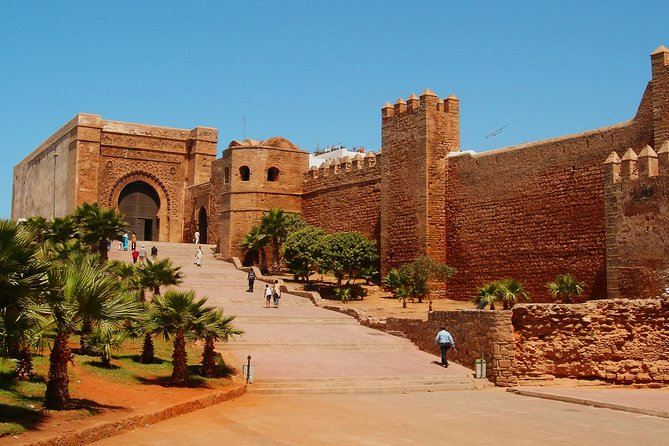 Morocco highlights tour from Casablanca 10 days, Rabat, MARRUECOS