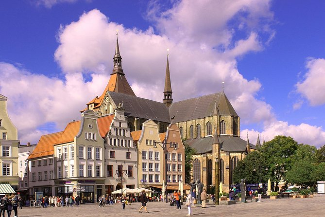 Rostock Like a Local: Customized Private Tour, Rostock, ALEMANIA