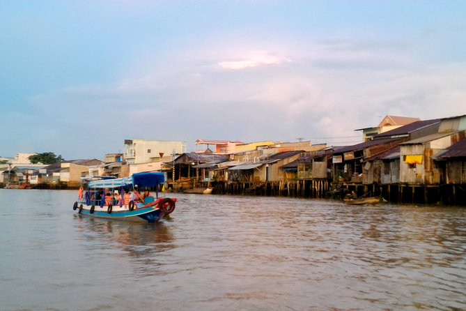 Small-Group 2 Day Authentic Mekong Delta Tour, Ho Chi Minh, VIETNAME