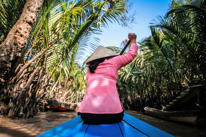 Small-Group 2 Day Authentic Mekong Delta Tour, Ho Chi Minh, Vietnam