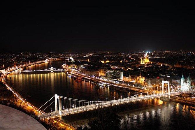 Espectáculo de folklore con cena en Budapest, Budapest, HUNGRIA