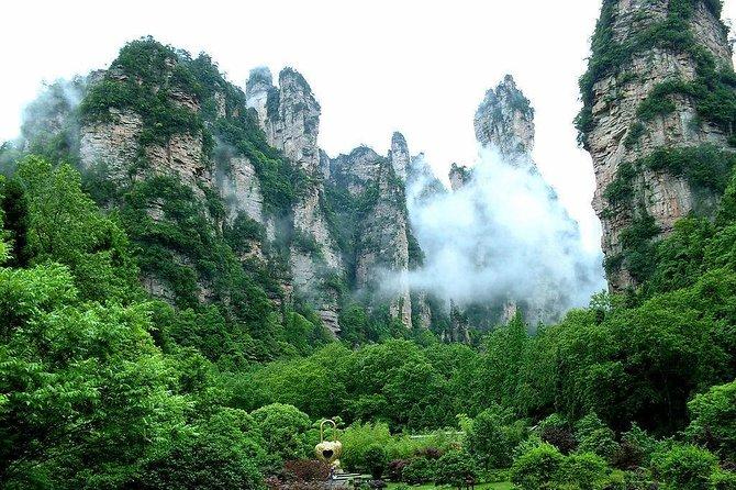 MÁS FOTOS, Zhangjiajie National Park Private Day Tour