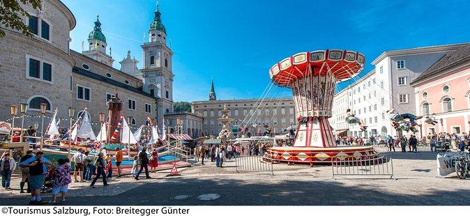 Welcome to Salzburg: 48-Hour Salzburg Card, Mozart City Tour, Salzburgo, AUSTRIA