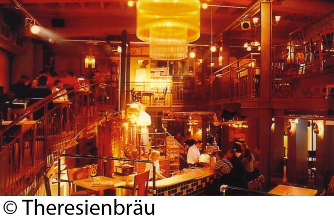 Welcome to Innsbruck: Innsbruck Card, Bergisel Café and Austrian Dinner, Innsbruck, AUSTRIA