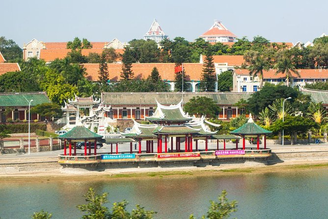 Private Arrival Transfer from Gaoqi Airport to Xiamen City Hotel, Xiamen, CHINA