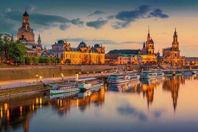 The Best Of Saxon Switzerland From Prague: Bastei Bridge & Dresden City, Praga, REPUBLICA CHECA