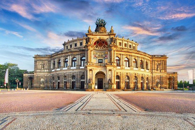 Private Tour: The Best Of Saxon Switzerland From Prague: Bastei Bridge & Dresden, Praga, REPUBLICA CHECA