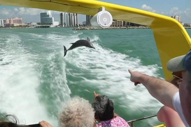 Clearwater Beach Day Trip from Orlando with Sea Screamer Boat Ride, Orlando, FL, ESTADOS UNIDOS