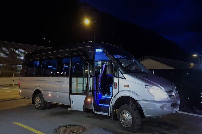Private Driver Service, Milão, Itália