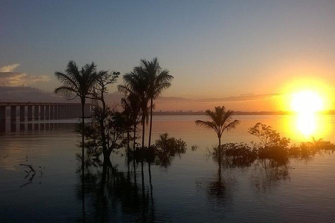 Amazon Experience - Full Day Tour, Manaus, BRASIL