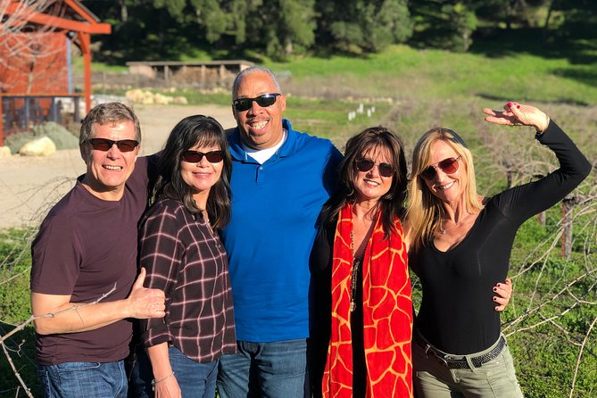 Since 2010, we have served over 30,000 visitors and local guests in Paso Robles. You will save a ton of cash compared to limos, private towncars, Jeeps, and buses by hiring a driver to drive your vehicle for you. All our drivers are highly trained, knowledgeable locals who will make your day in wine country memorable. We promise to treat you like a VIP, taking care of all the minor details so that all you have to do is relax and enjoy your day. Cheers!
