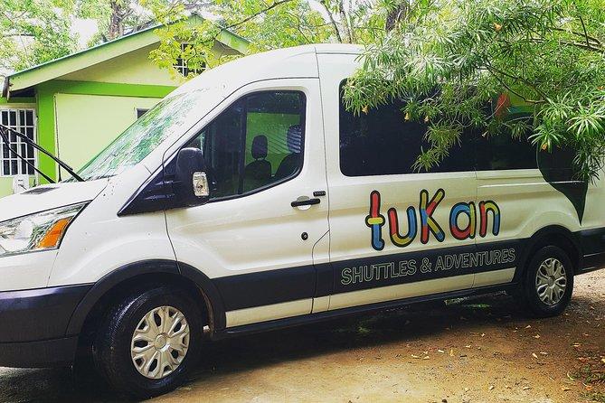 International Airport Belize City/Water Taxi to San Ignacio, Ciudad de Belice, BELIZE