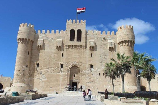 Alexandria day tour from Cairo or Giza, Alejandria, EGIPTO