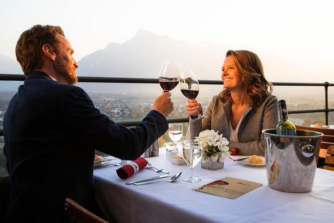 Best of Mozart Concert and Dinner or VIP Dinner at Fortress Hohensalzburg, Salzburgo, AUSTRIA