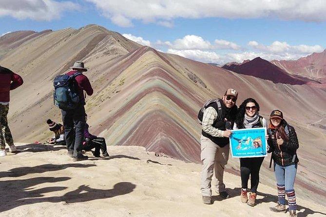 5-Day: All Included Excursion to Cusco, MachuPichu & Rainbow Mountain, Cusco, PERU