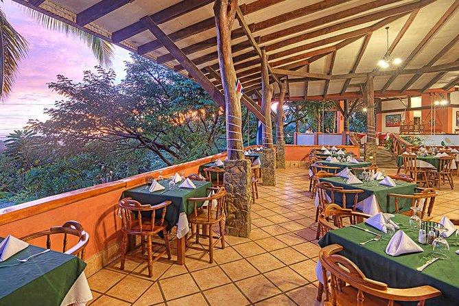 Mega Combo Tour, Playa Flamingo, COSTA RICA