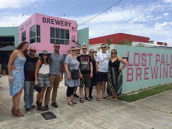 Gold Coast Brewery Tour Including Balter, Burleigh and Black Hops, Gold Coast, AUSTRALIA