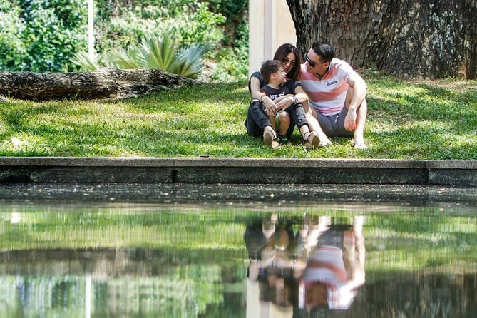 Private Photo Session with a Local Photographer in Cali, Cali, COLOMBIA