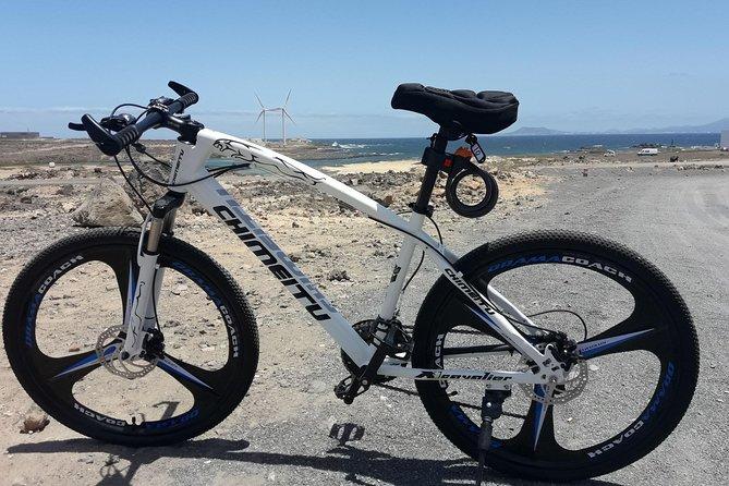 Rent A Bike (electric & Normal) Corralejo, Fuerteventura, ESPAÑA