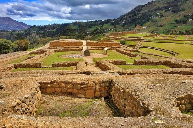 MÁS FOTOS, Cultural tour, 3 days, INCA EXPRESS Ingapirca - Cuenca - Cajas Nationalpark